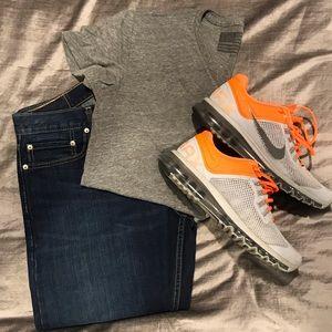 Men's Levi's 514 slim straight jeans